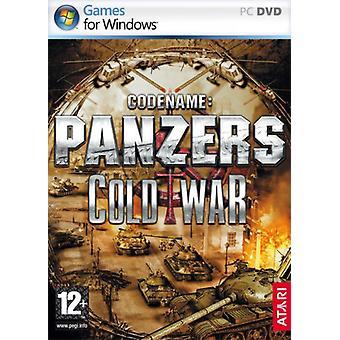 Codename Panzers kalla kriget (PC)-ny