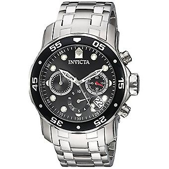 Invicta  Pro Diver 21920  Stainless Steel Chronograph  Watch