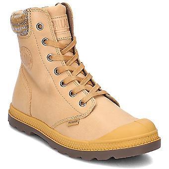 Palladium Pampa Knit LP F 95172720M universal  women shoes
