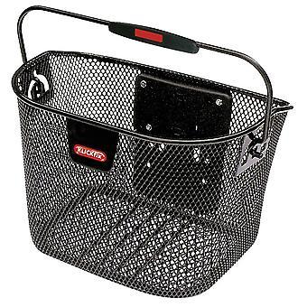 KLICKfix mini front bicycle basket