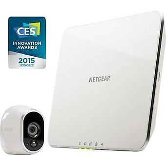 Wi-FiIP-CCTV camera set5-channelincl. 1 camera1280 x 720 pixARLOARLO