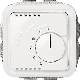 Kopp infoga termostat Paris vit 290102011