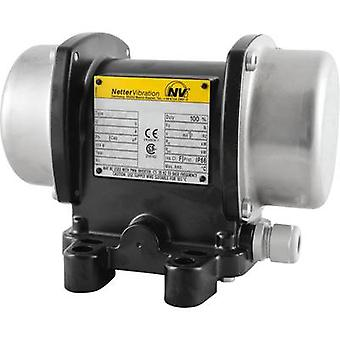 Netter Vibration NEG 2530 Electric vibrator 230 V/400 V 1500 rpm 296 N 0.085 kW