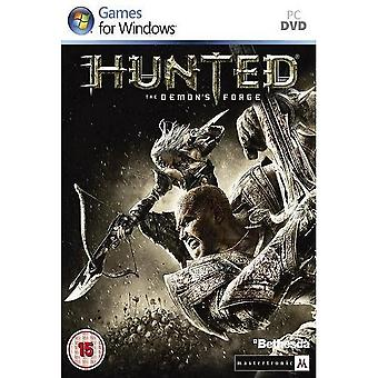 Hunted The Demons Forge PC Game