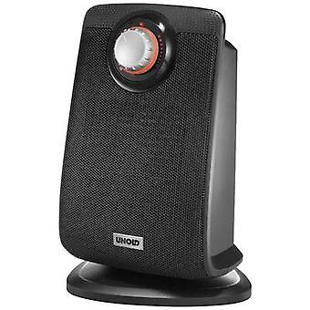Unold 86445 ventilator încălzitor negru