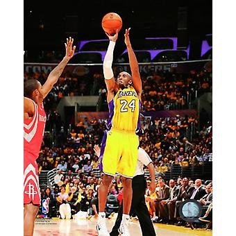 Kobe Bryant 2014-15 Action Photo Print (8 x 10)