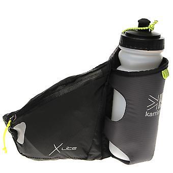 Karrimor Unisex X Lite Running Belt and Bottle