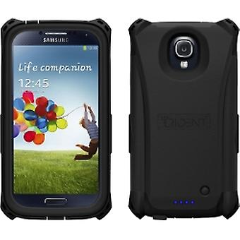 AFC Trident, Inc. - Electra Series Case for Samsung Galaxy S4 - Black