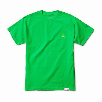 Diamante abastecimento Co Mini Un Polo t-shirt Kelly verde
