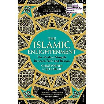 Islamiska upplysningen - moderna kampen mellan tro och Reas