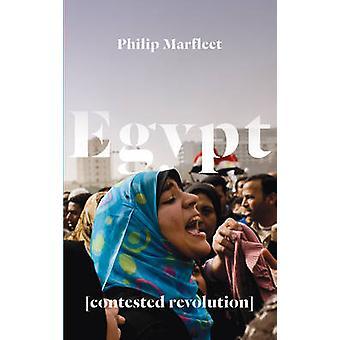 Egypten - angripna Revolution av Philip Marfleet - 9780745335513 bok
