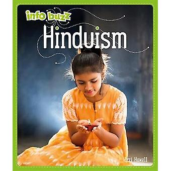 Info Buzz - Religion - Hinduism by Izzi Howell - 9781445159645 Book
