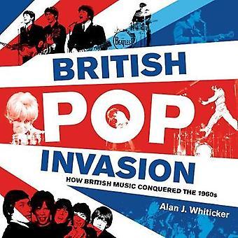 British Pop Invasion by British Pop Invasion - 9781760790752 Book