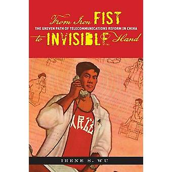 Von Iron Fist, unsichtbare Hand - den unebenen Weg des Telecommunicatio
