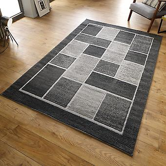 Visiona Rugs 4304 In Grey