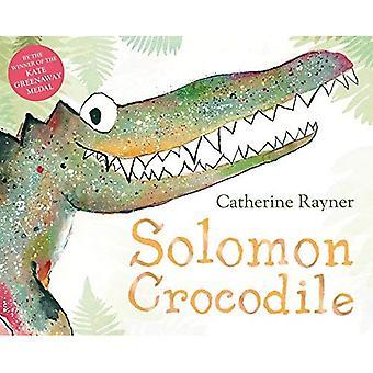 Crocodile de Solomon