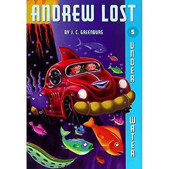 Andrew verloren #5: Unter Wasser (Andrew verloren)
