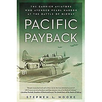 Pacific Payback: De Carrier flygare som Avenged Pearl Harbor i slaget vid Midway