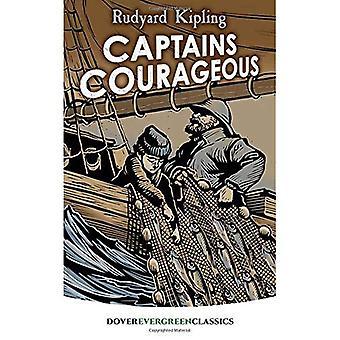 Captains Courageous (Dover Kinder immergrünen Klassiker)