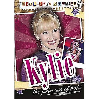 Kylie Minogue (verkliga berättelser)