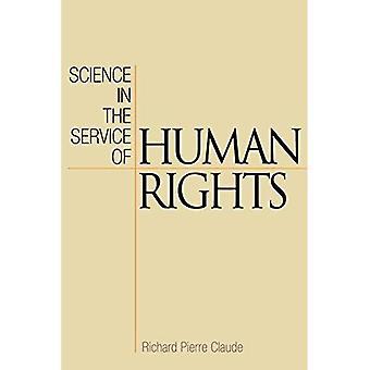 Tiede ihmisoikeuksien-palvelu