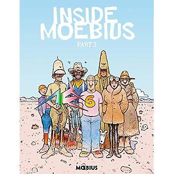 Moebius bibliotek