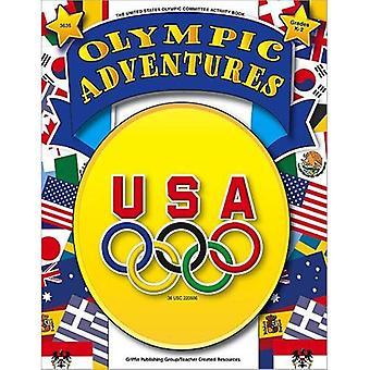 Olympic Adventures