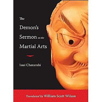 Sermon du démon sur les Arts martiaux: et autres contes