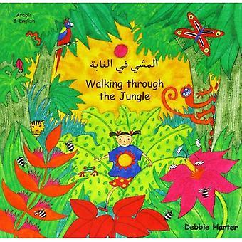 Marche à travers la Jungle (duos de Mantra)