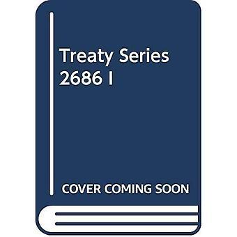 Fördragssamling 2686