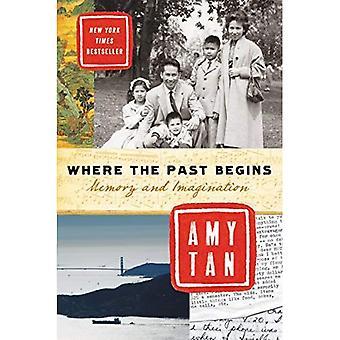 Waar het verleden begint: geheugen en verbeelding