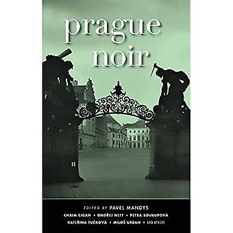 Noir de Praga