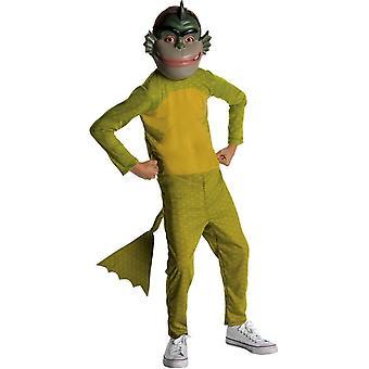 Monsters Vs Aliens Missing Link enfant Costume