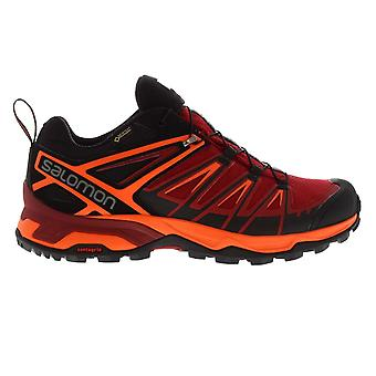 Salomon X Mens 3 Ultra GTX Low sapatos