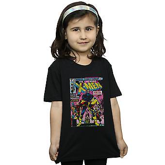 Marvel Girls X-Men Final Phase Of Phoenix T-Shirt