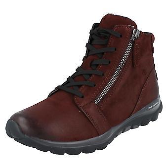 Ladies Gabor Walking Boots 96958
