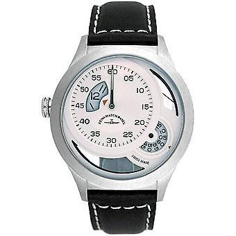 Zeno-watch mens watch of cockpit-Digital Quartz 6733Q-i3-2