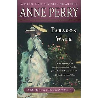 Paragon Walk by Anne Perry - 9780345513977 Book