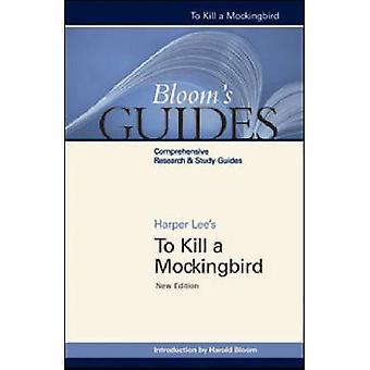 -Pour tuer un Mockingbird-par Harold Bloom-9781604138115 livre