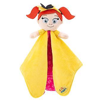 Little Wiggles Emma Comfort Blanket