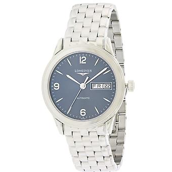 Longines Flagship Stainless Steel Automatic Mens Watch L47994966