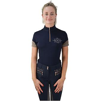 HyFASHION dames/dames Kensington sport shirt