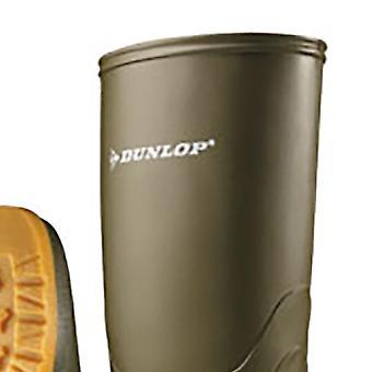 Dunlop Junior stumpfe Gummistiefel