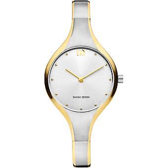 Danish Design IV65Q1234 Dames Horloge