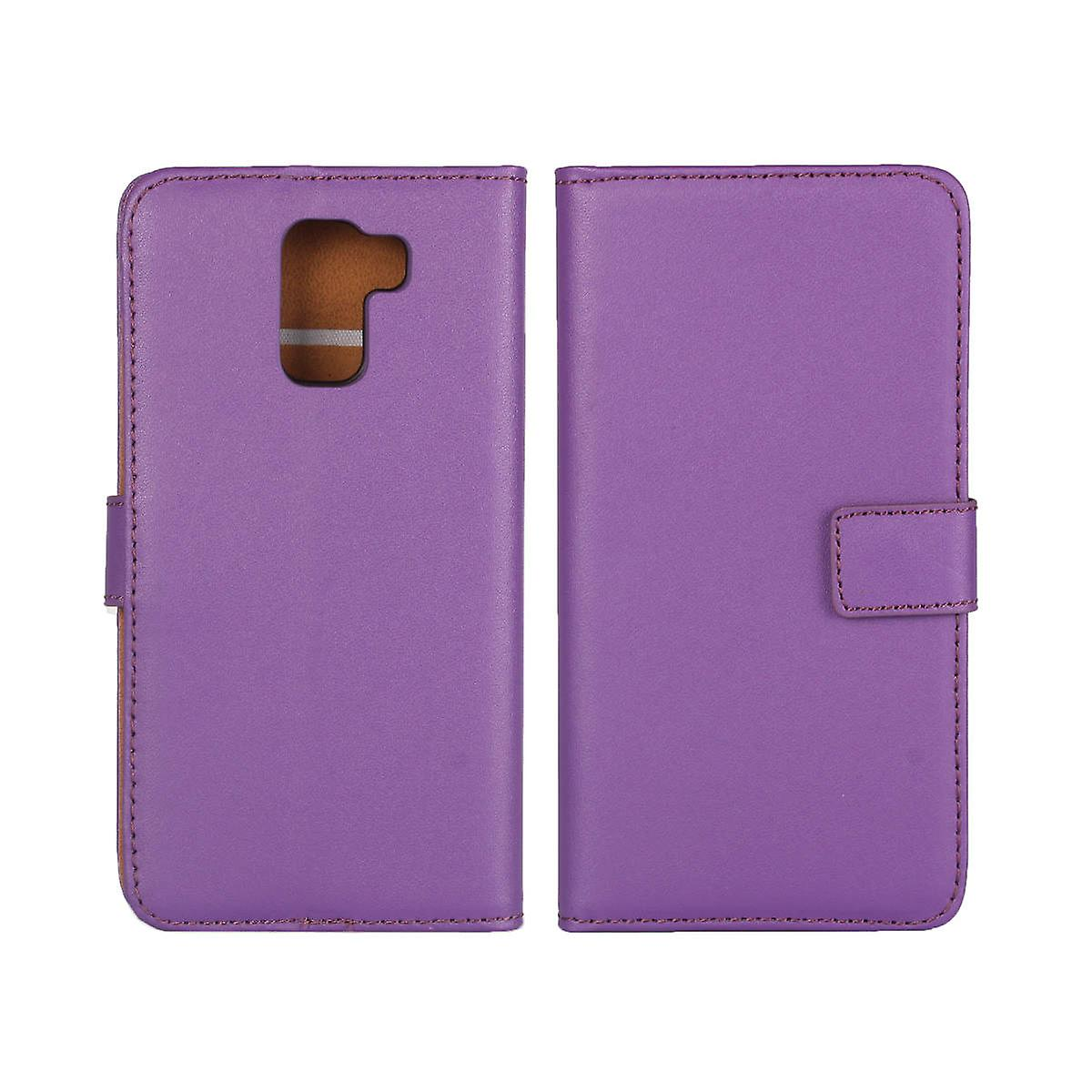 iCoverCase - Huawei Honor 7 plånboksfodral