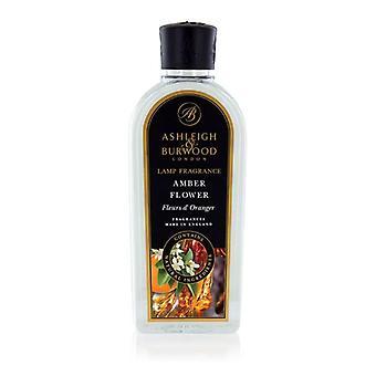 Ashleigh & Burwood 500 ml Premium Fragrance for Catalytic Diffusion Lamp Amber Flower