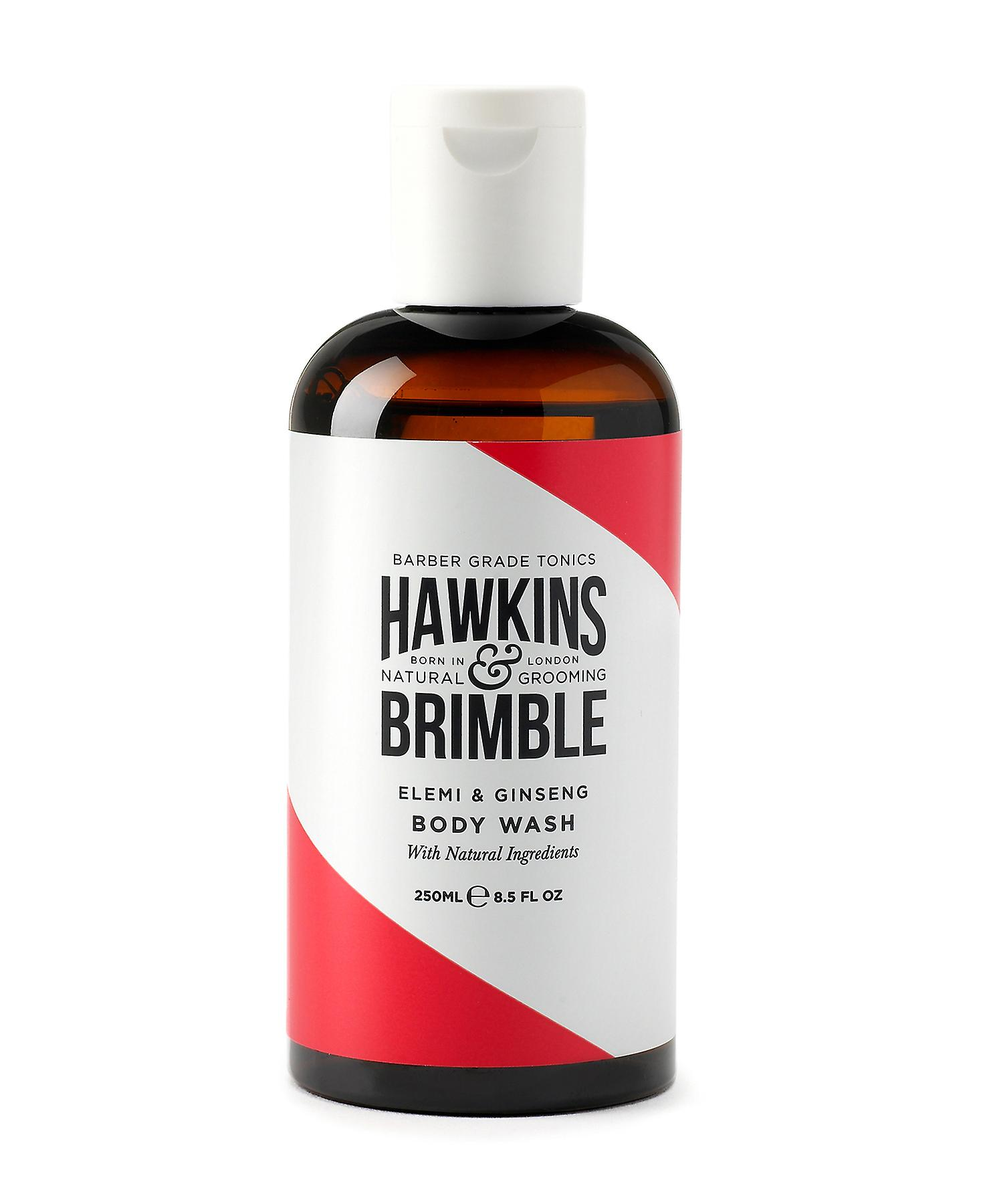 Hawkins & Brimble Body Wash (250ml)