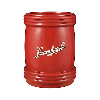 Leinenkugel's Magnetic Logo Can Cooler