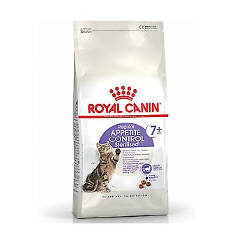 Royal Canin Appetite Control Sterilised 7+ Cat Food