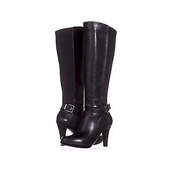 Alfani Vennuss Women's Boots Black Size 9.5 M
